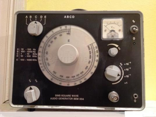 175723316 generateur bf mble bem004 10hz 1mhz