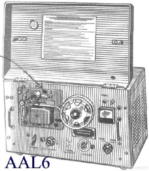 Aal6 dessin recpteur