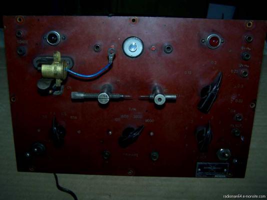 Bermascope 1