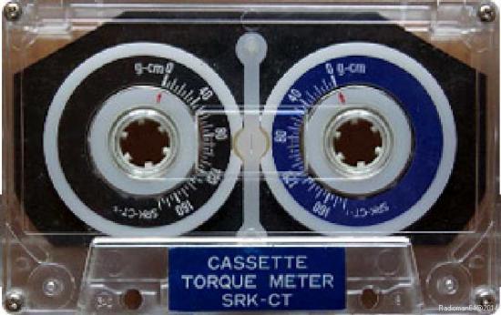 Cassettes 1 0