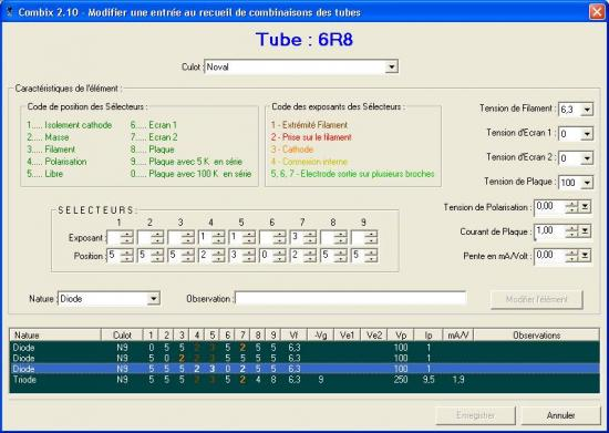 Combix 210 3
