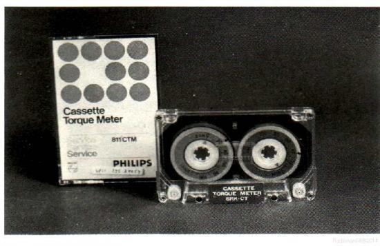 Couple cassette