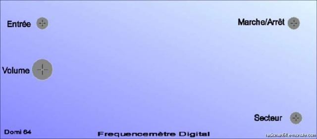 Frequencemetre 1