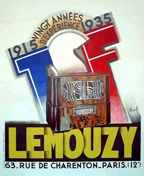 Lemouzy