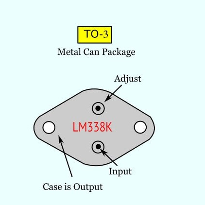 Lm338k