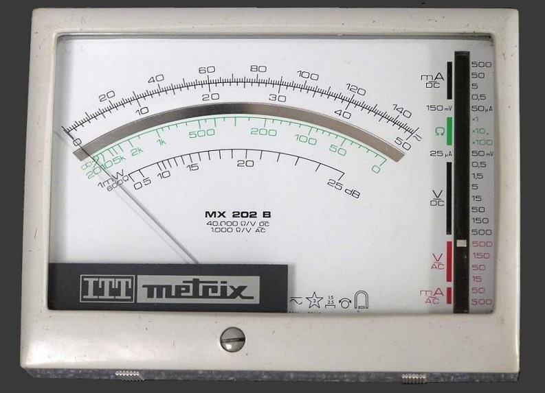 Metrix202