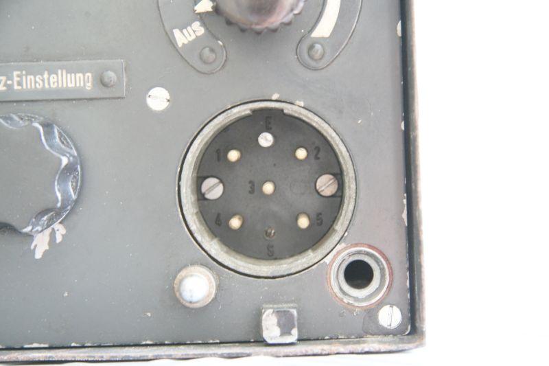 Original plug