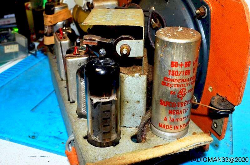 Philips bf111 15
