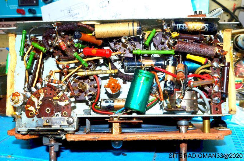 Philips bf111 17