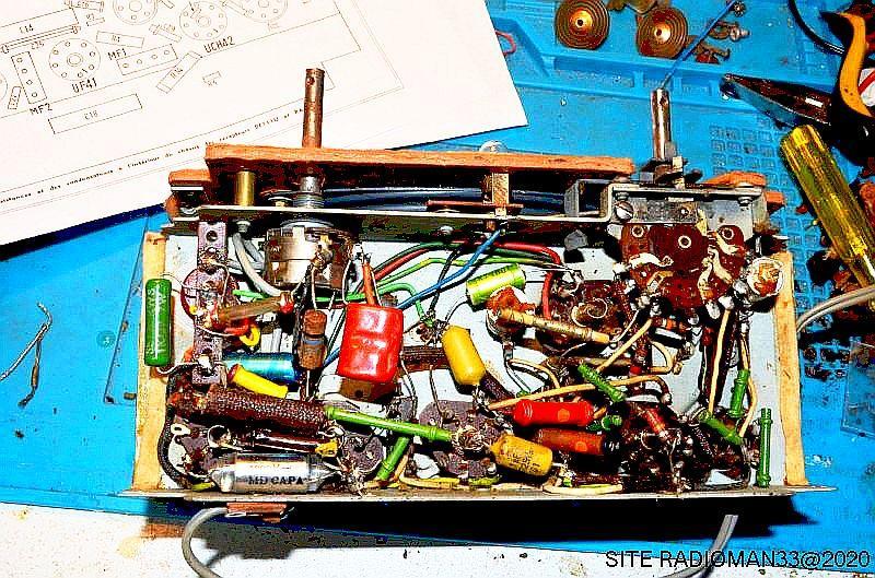 Philips bf111 24