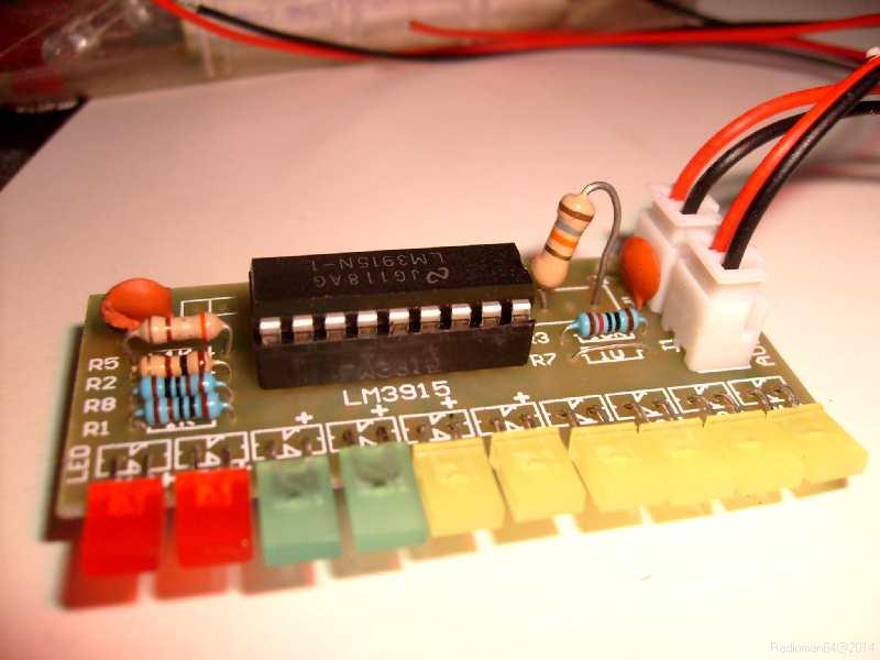 B f Amplificateur De Pour Banc Test lF1cKJ